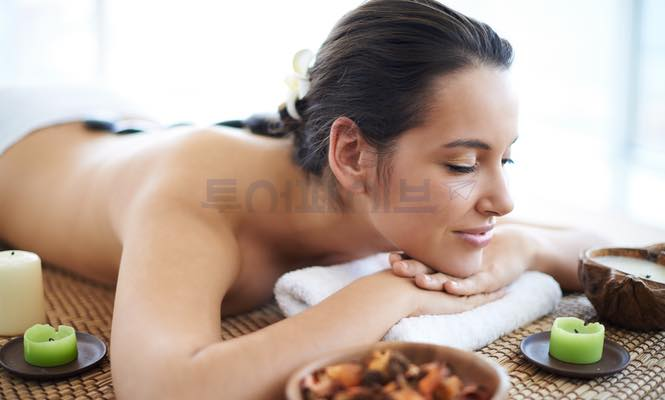 [보라카이 마사지 & 스파] 루나스파 - 게르마늄 마사지(Germanium Massage) $80