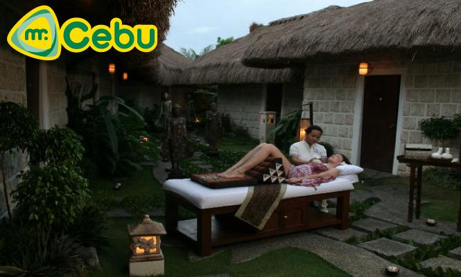 [세부 마사지 & 스파] 궁스파 - 밤부쉘 마사지(Bamboo Shell Massage) 2시간 - $45