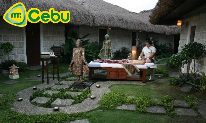 [세부 마사지 & 스파] 궁스파 - 허벌마사지(Herbar Massage) 2시간 - $55