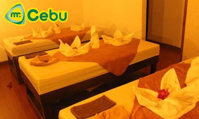 [세부 마사지 & 스파] 로미스파 - 허벌 마사지(Herbar Massage) 2시간 - $30