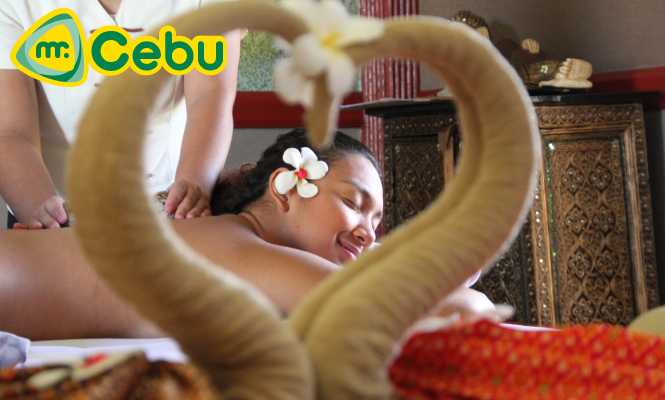 [세부 마사지 & 스파] 에코스파 - 쉘 허벌 마사지(Shell Herbar Massage) 2시간 - $60