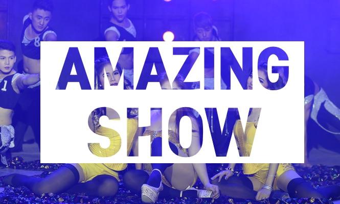 [세부 데이투어] 어메이징 쇼 (Amazing Show Manila) / 픽업서비스 - 포함(막탄지역 가능)